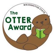 Otter Book Award Logo