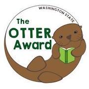 Otter Book Award Logo