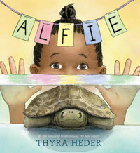 Alfie: The Turtle that Disappeared