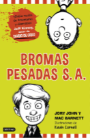 Bromas Pesadas (Spanish Edition)