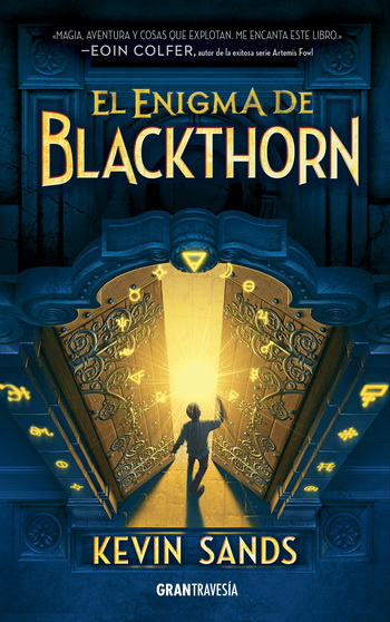 Enigma de blackthorn